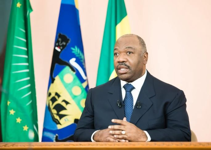 Vidéo, Gabon : ce qu'il faut retenir du discours à la Nation d'Ali Bongo formulé depuis le Maroc