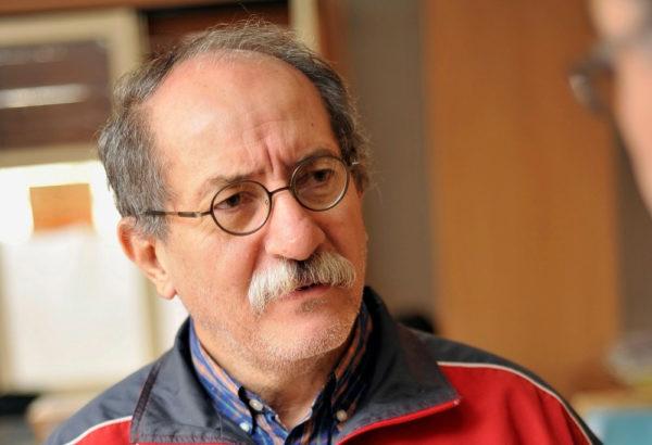 Djilali Hadjadj. Président de l'AACC : «La lutte contre la corruption doit devenir l'affaire de tous»