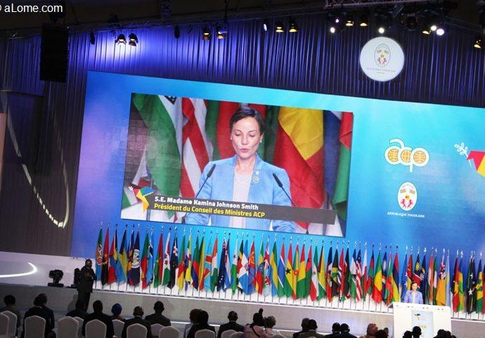 UE/ACP: Un rapport parlementaire dresse les enjeux d'un futur partenariat