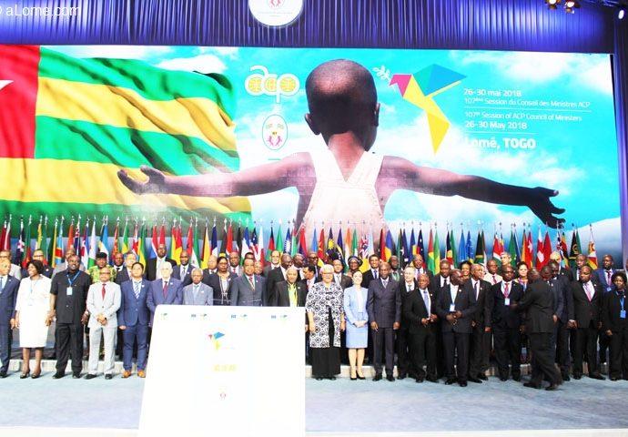 L'UE et les pays ACP concluent le premier cycle de négociations en vue de moderniser leurs relations