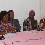 Togo/La Coalition de l'opposition exige l'annulation du scrutin du 20 décembre