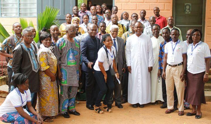 Maintien de l'appel des religieux pour le report des élections au Togo