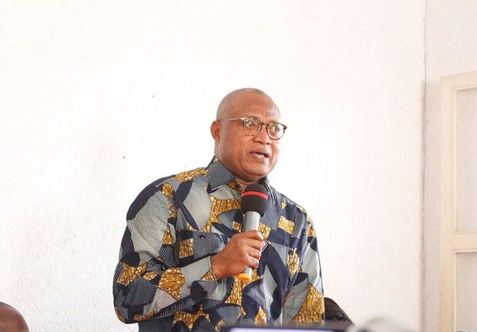Fabre ne regrette rien et invite les Togolais à ne pas céder au découragement