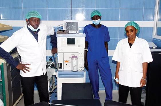 Sénégal : « NEST FOR ALL » obtient une certification Qualité