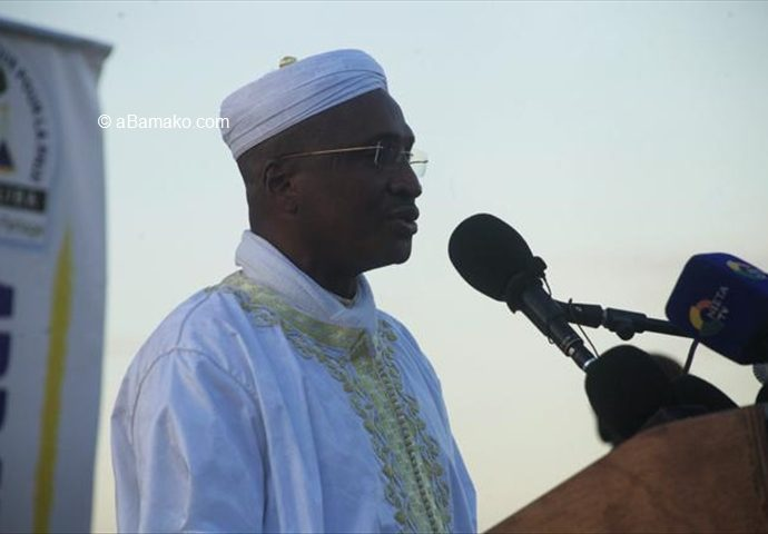 Environnement des affaires : Aliou Boubacar Diallo, une fierté africaine