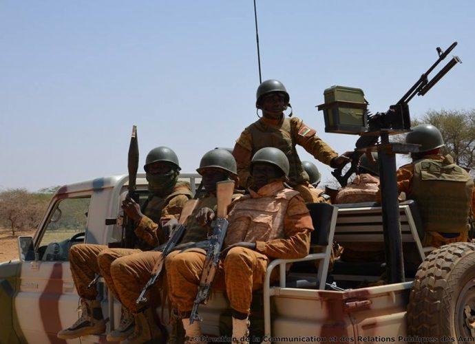 Burkina : L'état d'urgence décrété dans certaines provinces