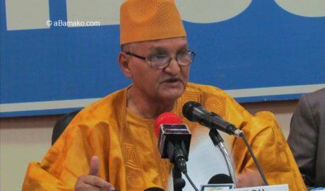 Ahmed Mohamed Ag Hamani, président de la CCSC/PURN : «La communauté internationale prend le risque mal calculé de se substituer à l'Etat du Mali à travers le pacte pour la paix»