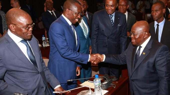 « Certains leaders de la C14 voulaient être Premier ministre de transition »