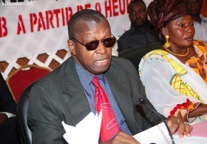 Communiqué de presse de la CNAS-Faso Hèrè sur les récents développements de la crise dans le Septentrion malien