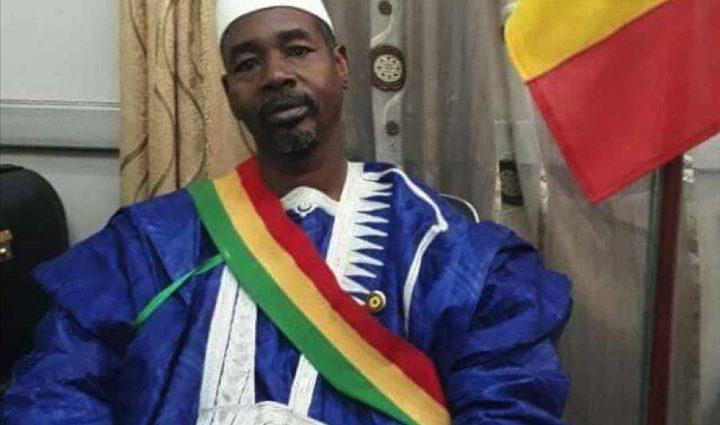 Saignée dans les rangs de L'URD : Le député Alkaidi Mahamoudou claque la porte