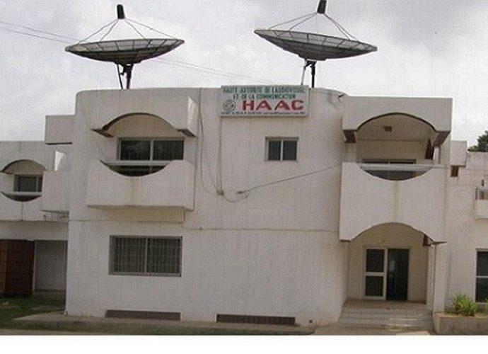 Législatives : L'expert électoral de la CEDEAO et le président de la HAAC satisfait du travail abattu.