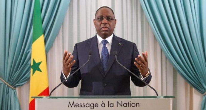 Adresse à la Nation du chef de l'Etat : plus qu'un temps de parole, un temps d'action…