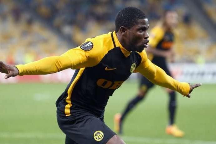Afrique Roger Assale : L'Ivoirien en route pour Marseille ?