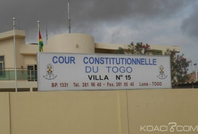 Togo: Résultats officiels des législatives, UNIR majorité et UFC minorité