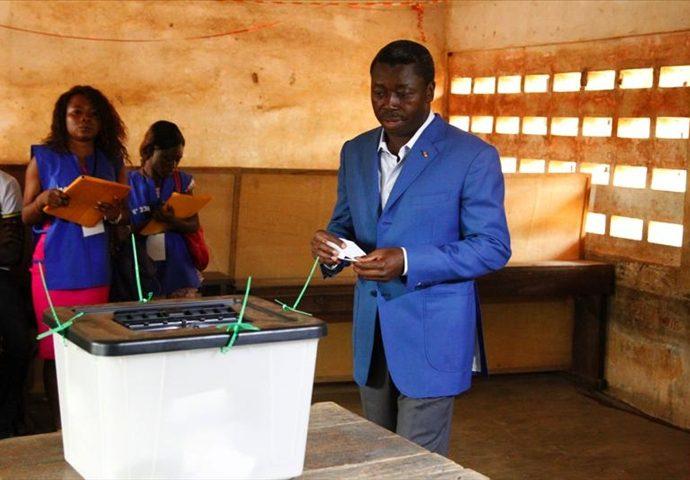 Togo/ La CEDEAO pour superviser les élections législatives controversées…