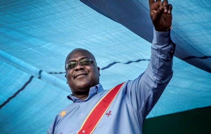 Nouvelle configuration du pouvoir en RDC