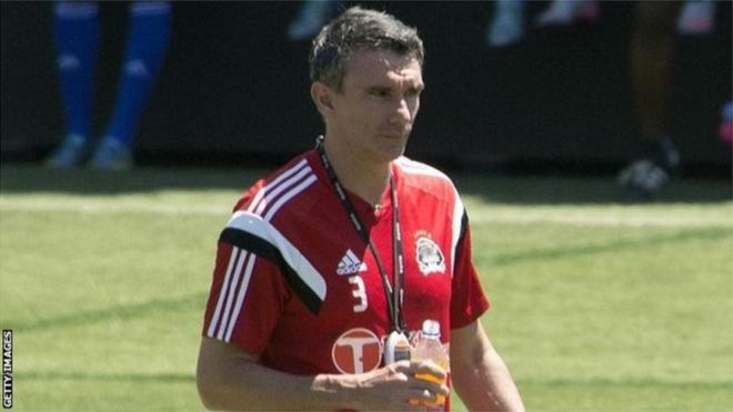 Patrice Carteron nommé entraîneur du Raja Casablanca