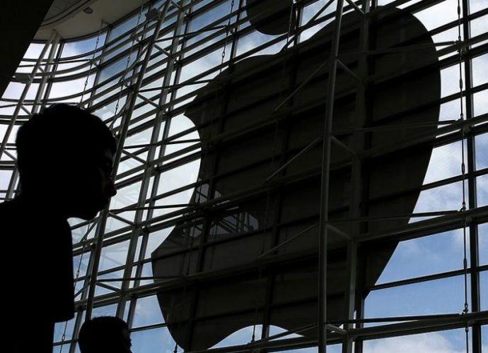 Un bug de l'application FaceTime d'Apple permet d'espionner son correspondant