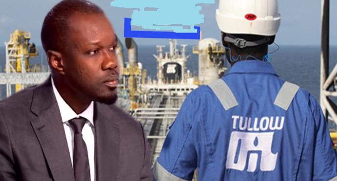 Ousmane Sonko et le scandale Tullow Oil : La journaliste angalaise brise le silence !