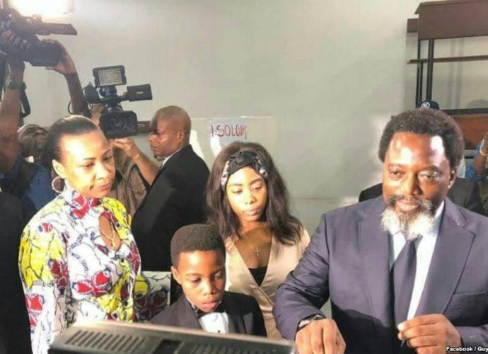 L'Occident demande à Kinshasa de débloquer internet