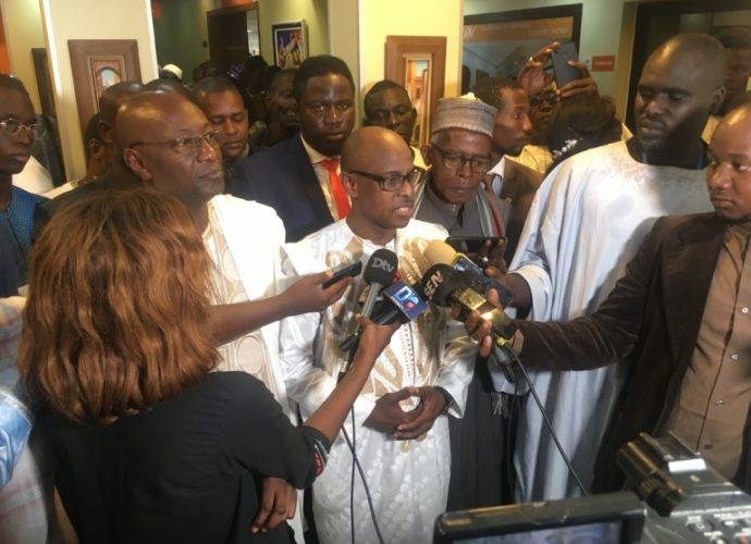 Le Professeur Balla Moussa Daffé a trouvé son héritier politique à Sédhiou