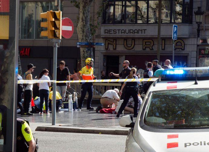 Djihad: le persistant problème de la Catalogne Espagnole