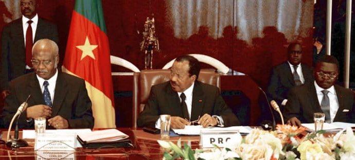 CAMEROUN : VOICI LE REMANIEMENT MINISTÉRIEL AU GRAND COMPLET