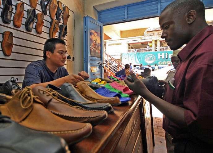 En Ouganda, la colère des petits marchands face à « l'invasion » des Chinois