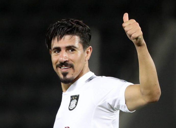 Afrique Baghdad Bounedjah : L'Algérien fait mieux que Ronaldo et Messi