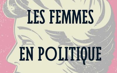 Rochefort : Conférence sur les femmes et la politique