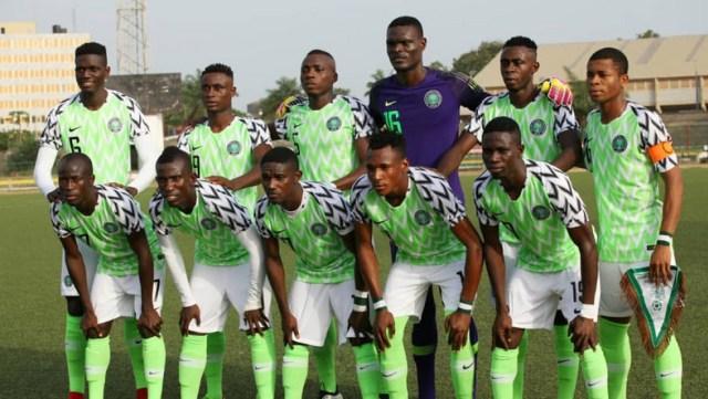 Afrique CAN U20/ Nigeria : Durugbor Paschal remplace Boniface Okoh forfait