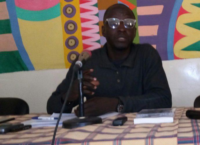 Aboubacar Demba Cissokho: « Les africains sont libres de disposer de leurs biens culturels »