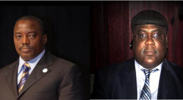 RDC Congo: Félix Tshisekedi un roi sans couronne, Kabila, le « Président de l'ombre »