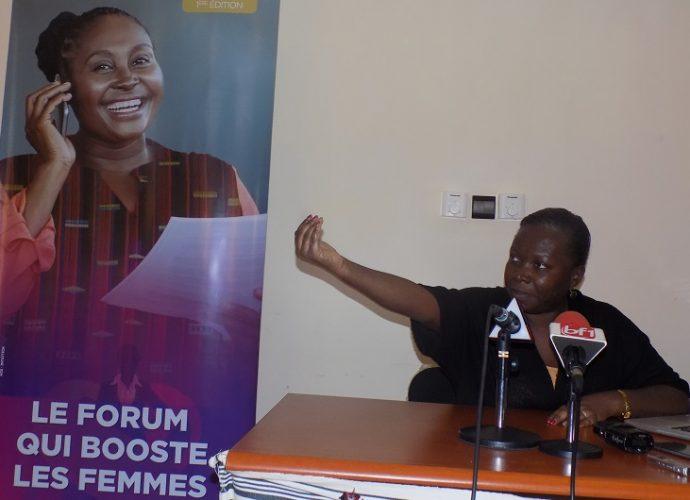 FEEF Ouaga: Un forum pour construire les femmes de demain