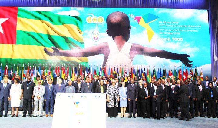 Une nouvelle initiative ACP-UE destinée à libérer le potentiel des pays ACP en matière d'innovation inclusive