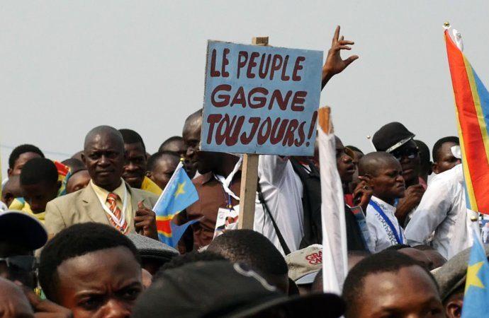 Le documentaire « Kinshasa Makambo » en compétition au Fespaco