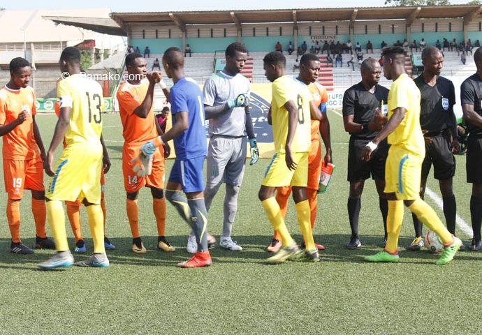 CAN U20 : Le Mali débutera par un derby