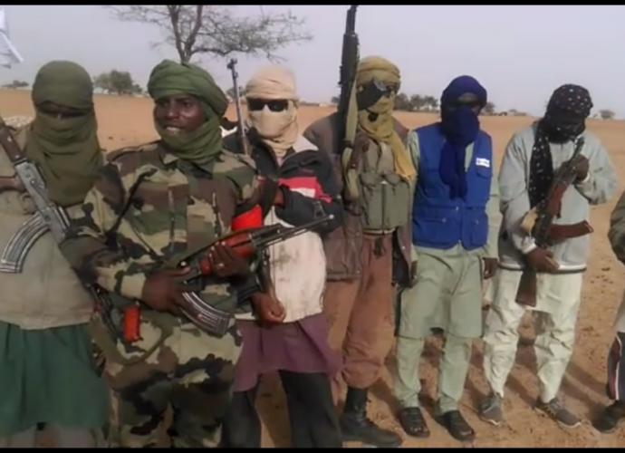 Mali : Des milices ont tué plus de 75 civils