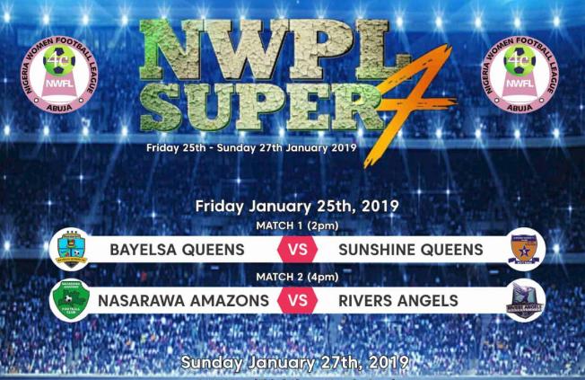 Afrique Nigeria (Foot Féminin) : Un tournoi à 4 pour déterminer le leader