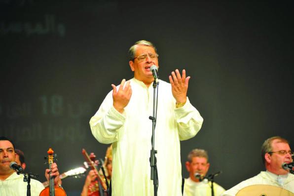 Nouri Koufi. Interprète algérien de musique arabo-andalouse : «Je dérange par ma façon de travailler»