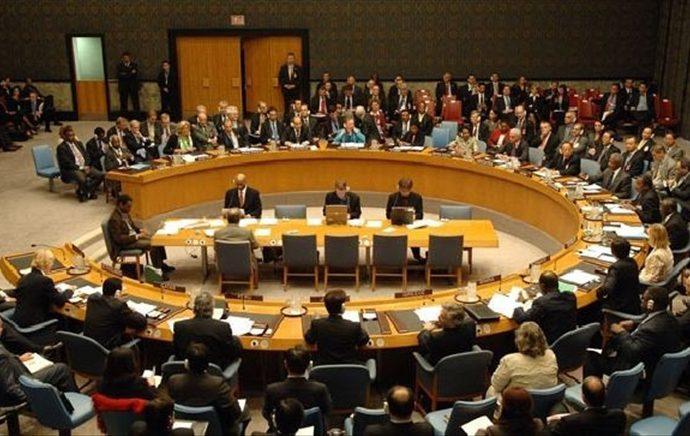 L'ONU dénonce le trafic d'êtres humains