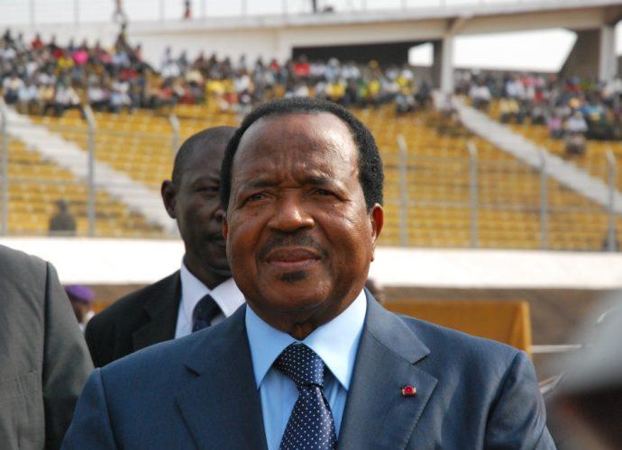 Afrique CAN 2021: Paul Biya confirme la tenue de la compétition au Cameroun