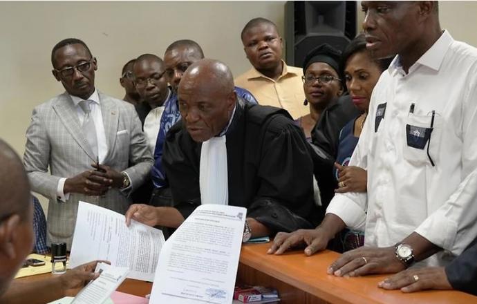 Elections en RDC: la période de négociations et de contestations débute