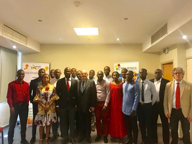 Côte d'Ivoire / Entreprise : La prévention, la gestion et la maîtrise du risque, leviers de performance