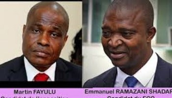 Afrique centrale : Un opposant au pouvoir en RDC