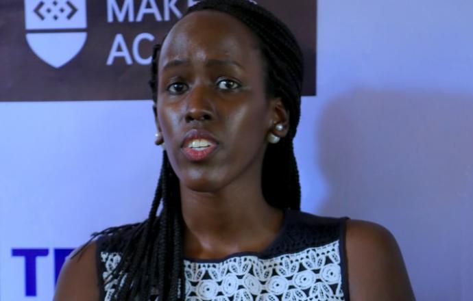 Faith Keza: l'autre actrice de la technologie du Rwanda