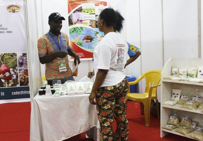 Le Ghana retrouve sa place d'exportateur agricole régional
