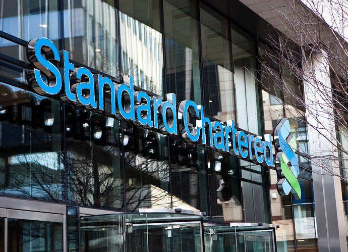 Banque digitale : après la Côte d'Ivoire, Standard Chartered à la conquête du marché africain