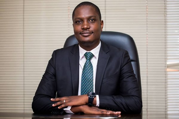 Tavona Biza nommé à la tête d'Old Mutual Ghana