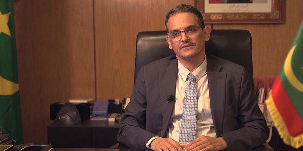 Mauritanie : la banque centrale lance un concours de Fintech